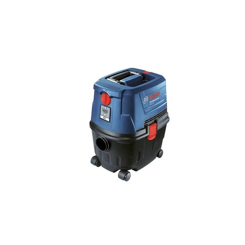 Priemyselný vysávač Bosch GAS 15 + Doprava zadarmo