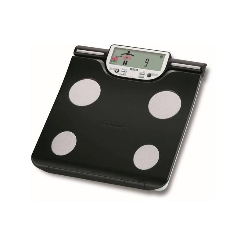 Osobná váha Tanita BC 601 (406290) + Doprava zadarmo