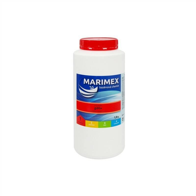 Bazénová chémia Marimex pH+ 1,8 kg