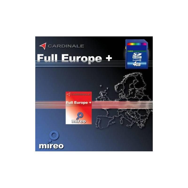 Mapy Cardinale 3.0 Full EU