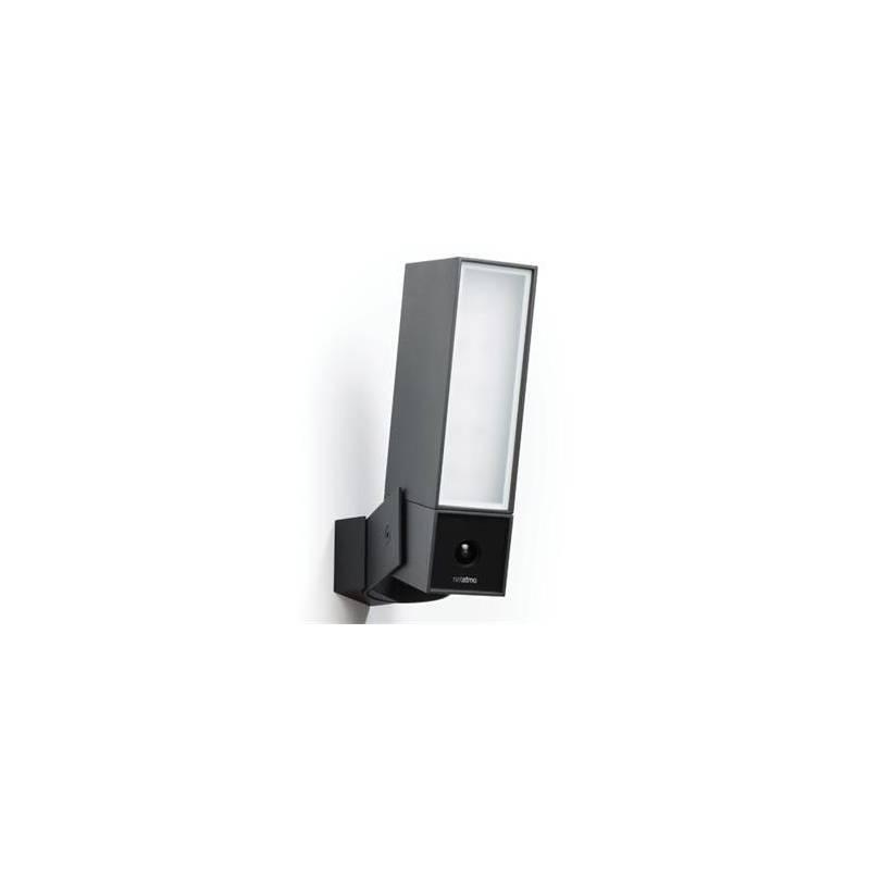 Zabezpečovacie kamera Netatmo Presence (NOC01-EU) čierna