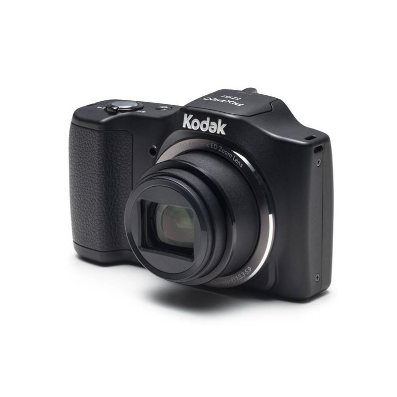 Digitálny fotoaparát Kodak Friendly Zoom FZ152 (819900012309) čierny + Doprava zadarmo