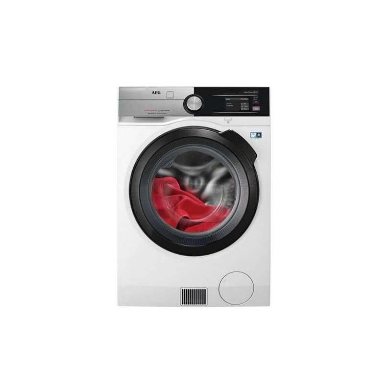 Automatická práčka so sušičkou AEG SensiDry® L9WBA61B biela + Doprava zadarmo