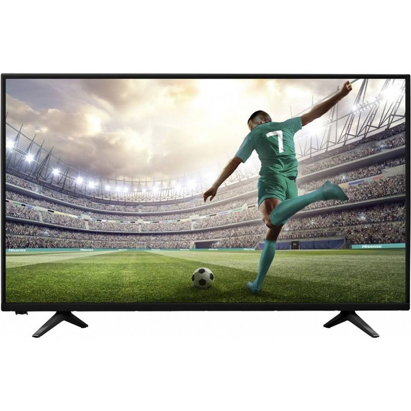 Televízor Hisense H32A5100 čierna