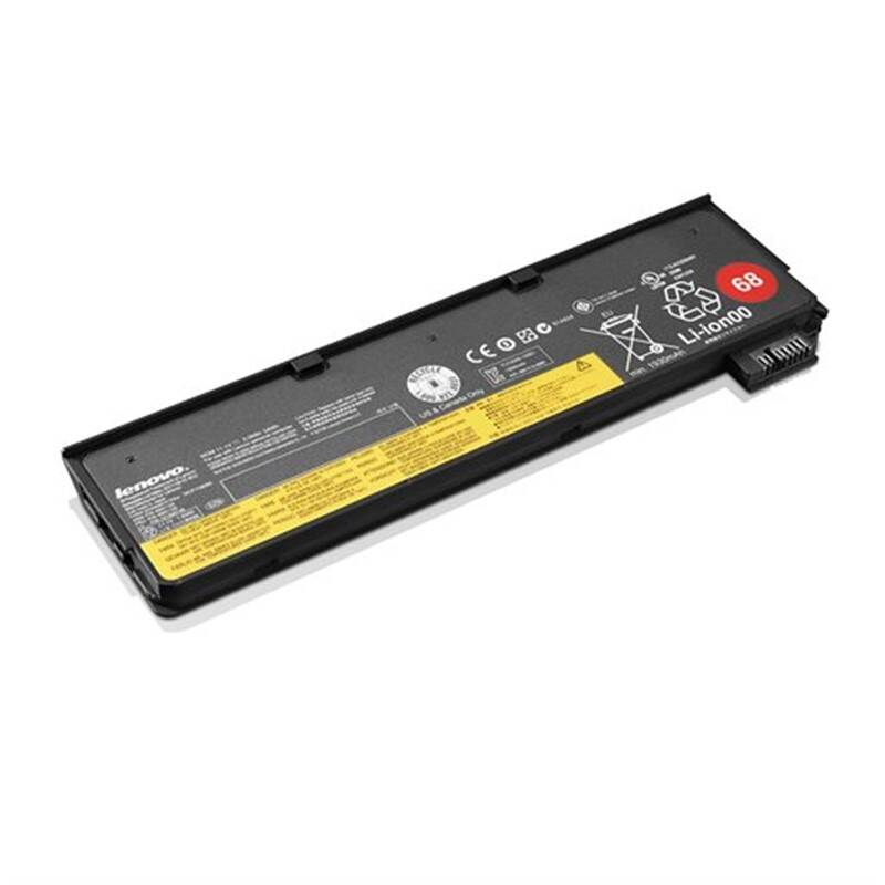 Batéria Lenovo ThinkPad Battery 68 (3 cell) (0C52861)