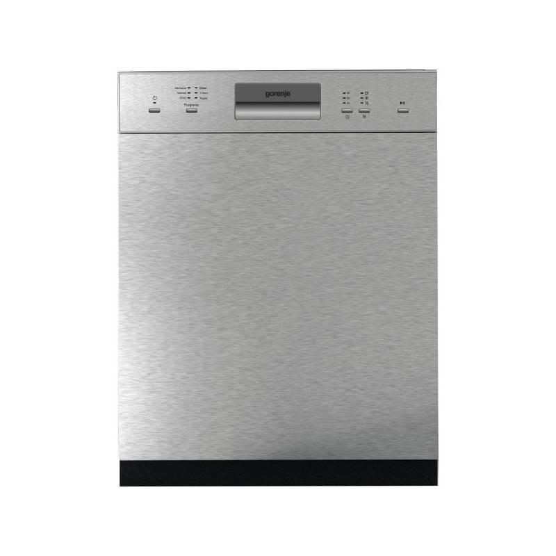 Umývačka riadu Gorenje GI61010X Kapsle do myčky Jar Platinum 26ks