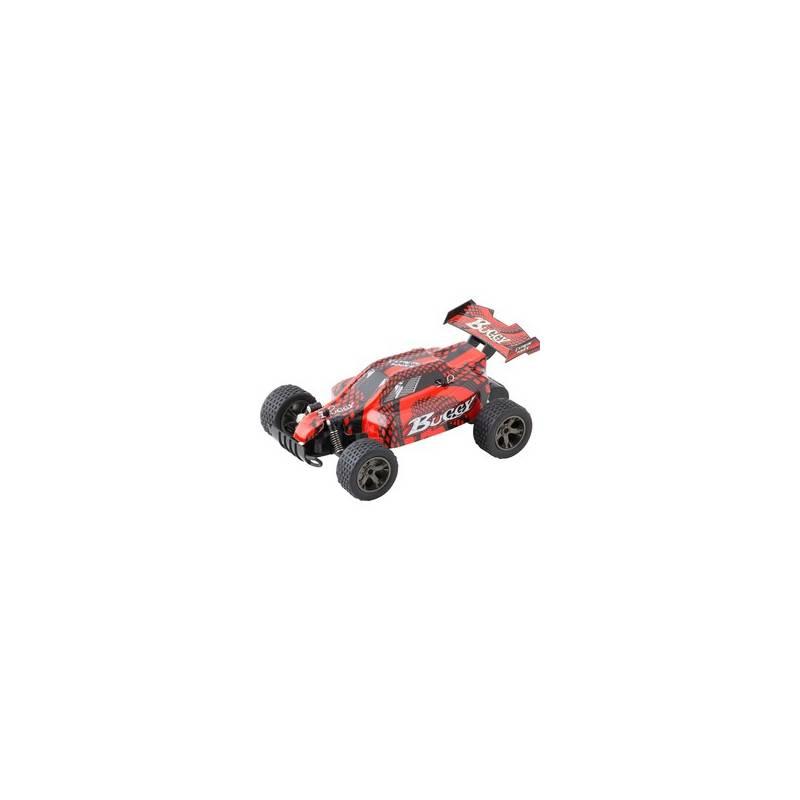 RC auto Buddy Toys BRC 20.422 RC Batu (444468) červený