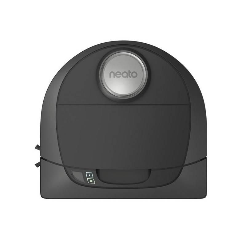 Vysávač robotický Neato Robotics Botvac D5 Plus Connected čierny + Doprava zadarmo
