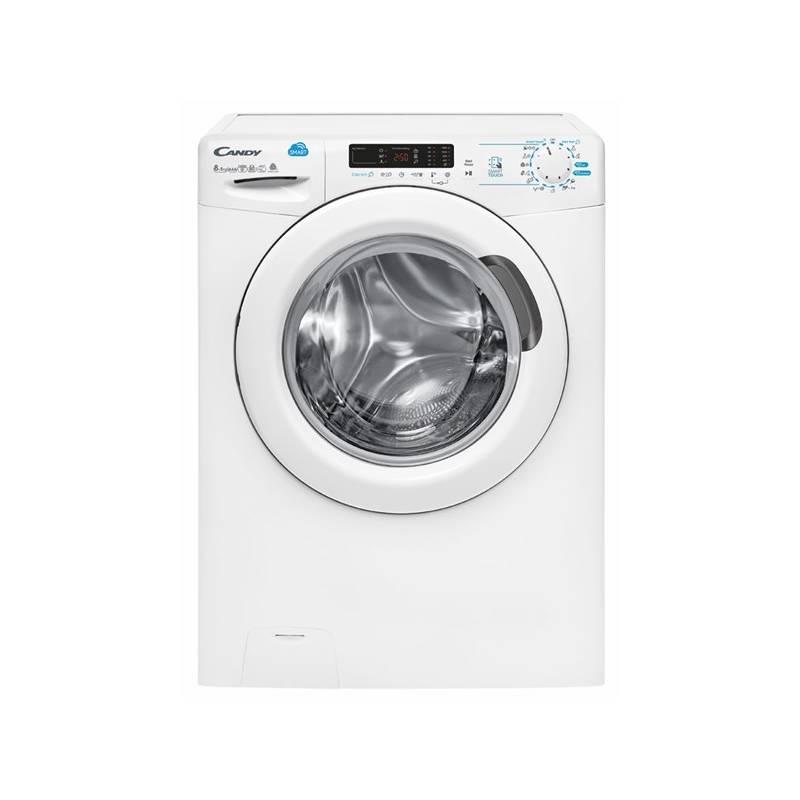 Automatická pračka se sušičkou Candy CSWS 485D/5-S bílá