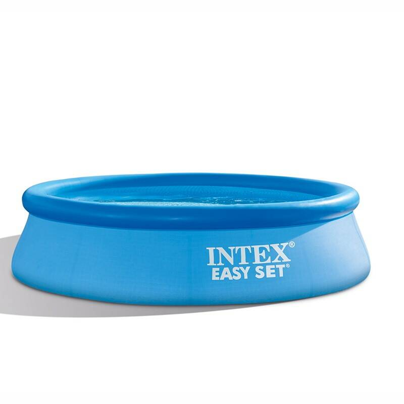 Bazén Intex Tampa 3,05 x 0,76 m bez filtrace + Doprava zadarmo