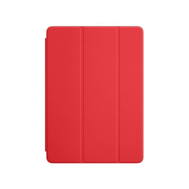 Puzdro na tablet polohovacie Apple Smart Cover pro iPad (2017) (mq4n2zm/a) červený