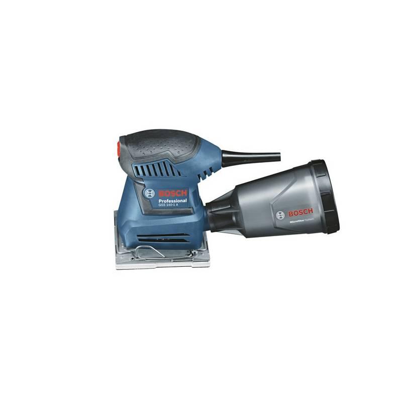 Vibračná brúska Bosch GSS 140-1 A, 06012A2100