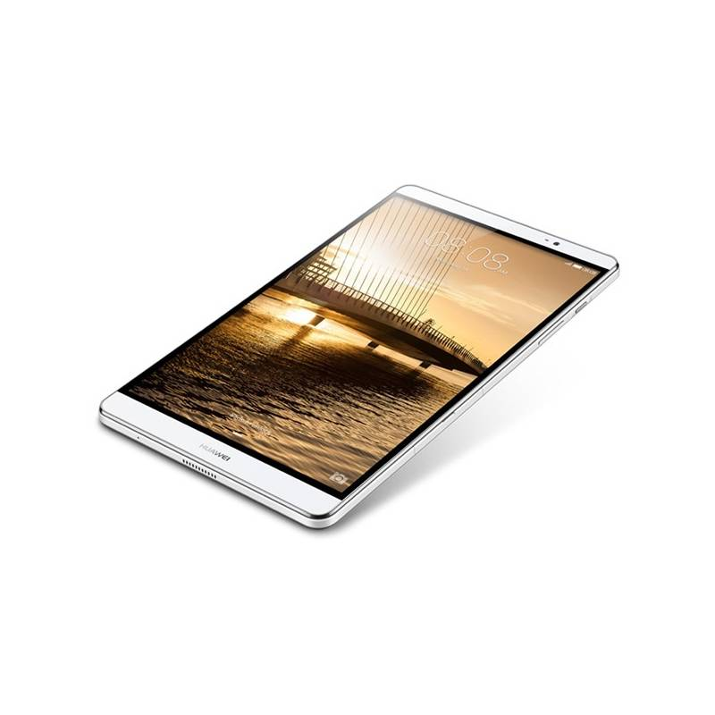 Tablet Huawei MediaPad M2 8.0 16GB WiFi (TA-M280W16SOM) strieborný