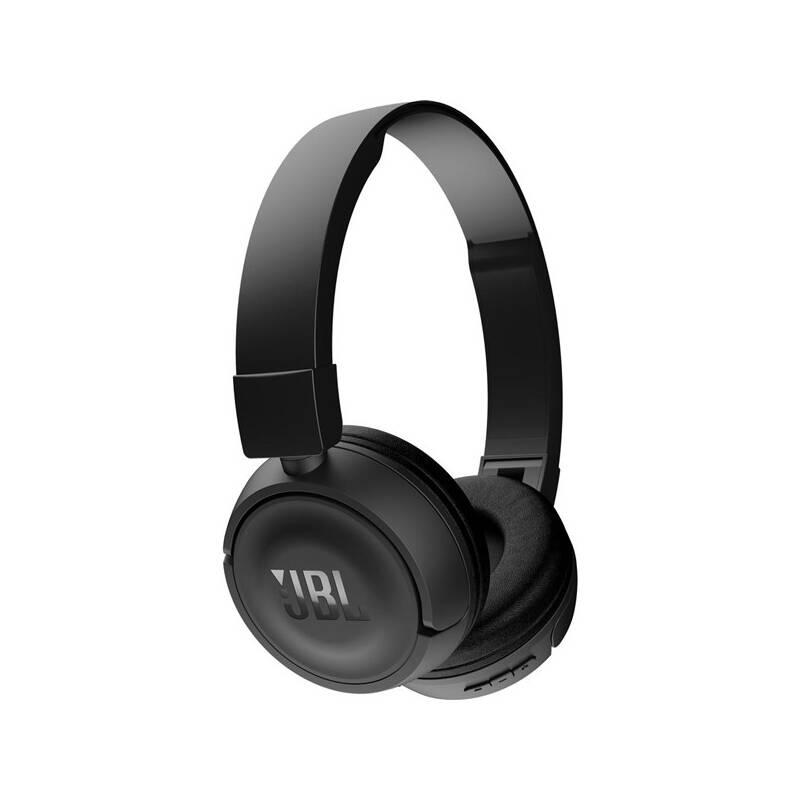 Slúchadlá JBL T450BT Bluetooth (6925281918988) čierna