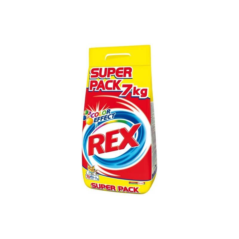 Prášok na pranie Ostatní REX Color 6kg