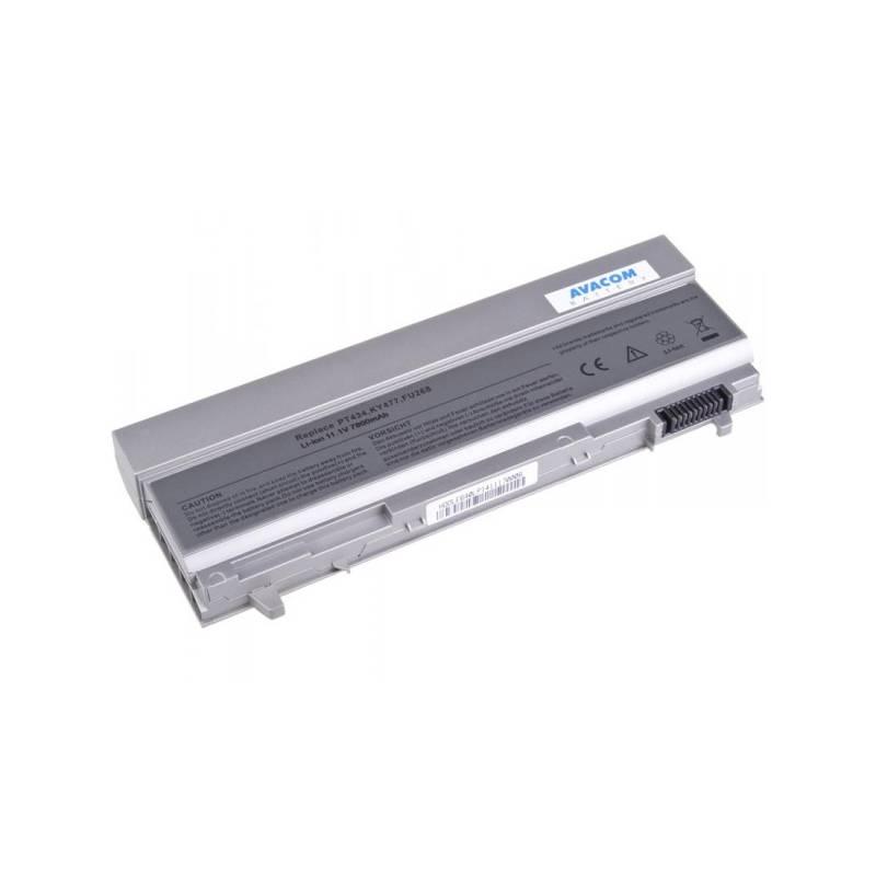 Batéria Avacom pro Dell Latitude E6400/E6410/E6500 Li-Ion 11,1V 7800mAh (NODE-E64H-806)