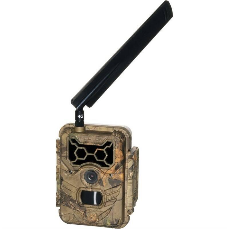 Fotopasca WildGuarder Watcher01 4G LTE zelená/plast Batéria alkalická ETA PREMIUM ALKALINE AA, LR06, blistr 10ks (R06PREM10) + Doprava zadarmo