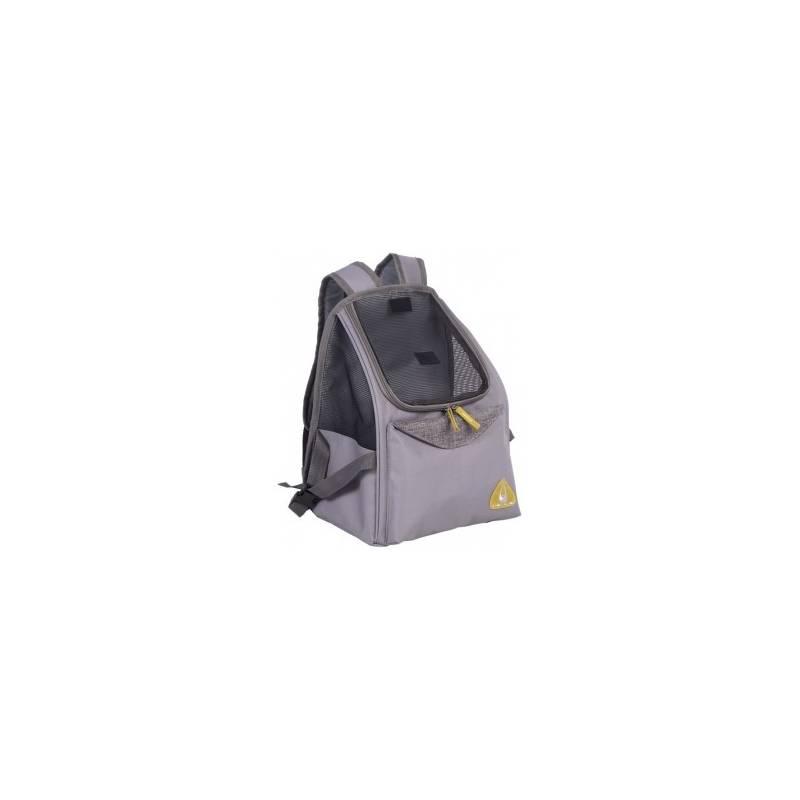 Batoh Nobby PAROS predný batoh pre psa do 5kg 30x22x37cm