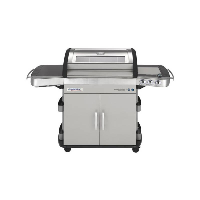 Gril záhradný plynový Campingaz 4 Series RBS® EXS + Doprava zadarmo