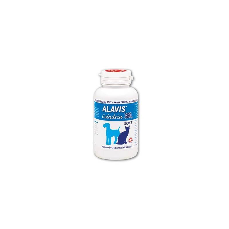 Prášok Alavis Celadrin 350 mg SOFT
