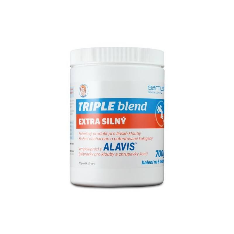 Prášok Barny´s Triple Blend extra silný - pro lidské klouby 700g