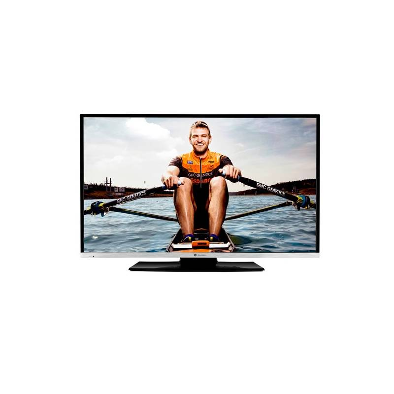 Televízor GoGEN TVF 48R384 STWEB čierna + Doprava zadarmo