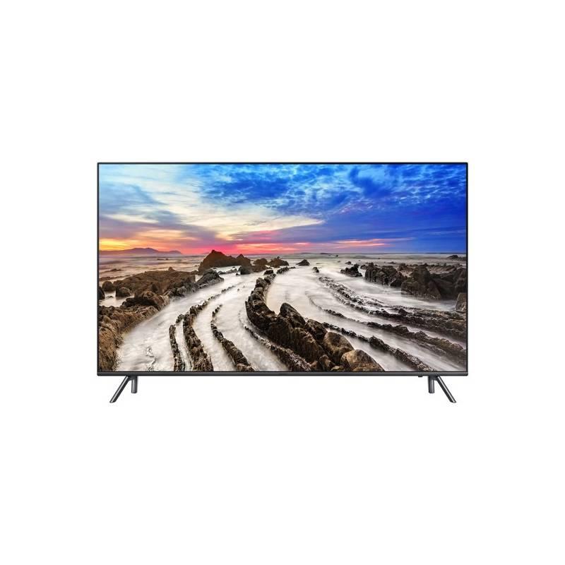 Televízor Samsung UE55MU7042 Titanium + Doprava zadarmo