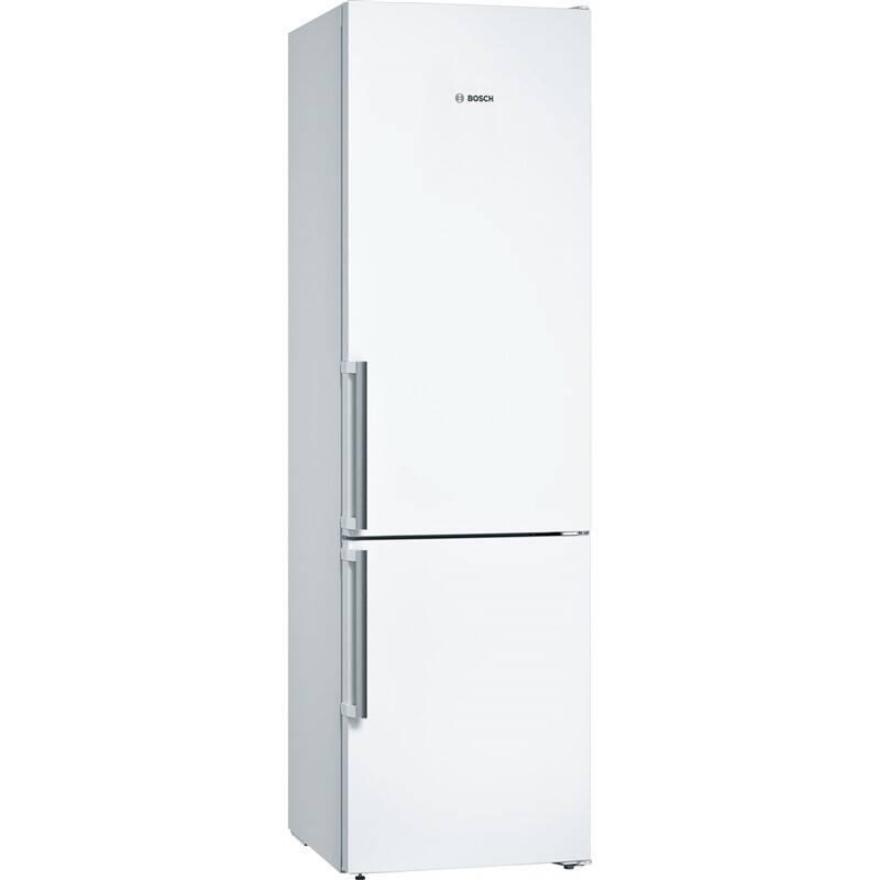Kombinácia chladničky s mrazničkou Bosch Serie   4 KGN39VWEP biela + Doprava zadarmo