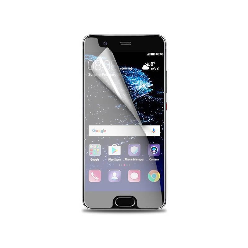 Ochranná fólia Celly Perfetto pro Huawei P10, 2ks (SBF644) priehľadná