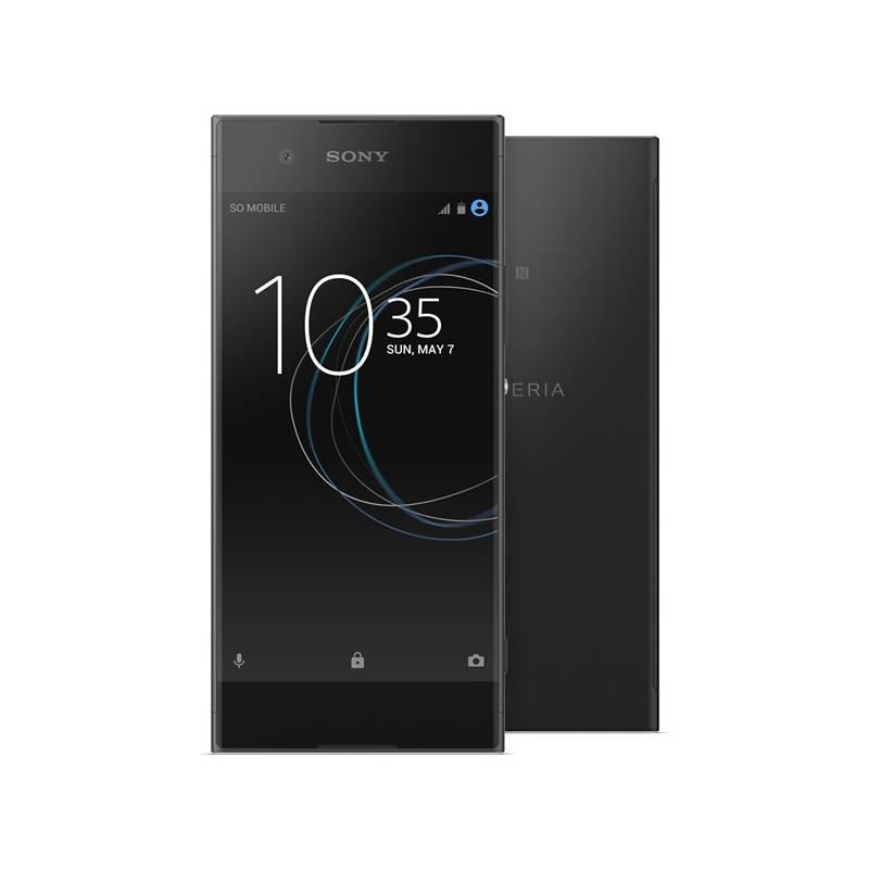 Mobilný telefón Sony Xperia XA1 (G3112) Dual SIM (1308-4264) čierny