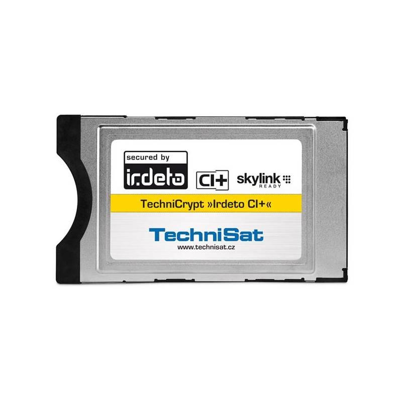 CAM modul Technisat TechniCrypt IRDETO CI+ Skylink Ready