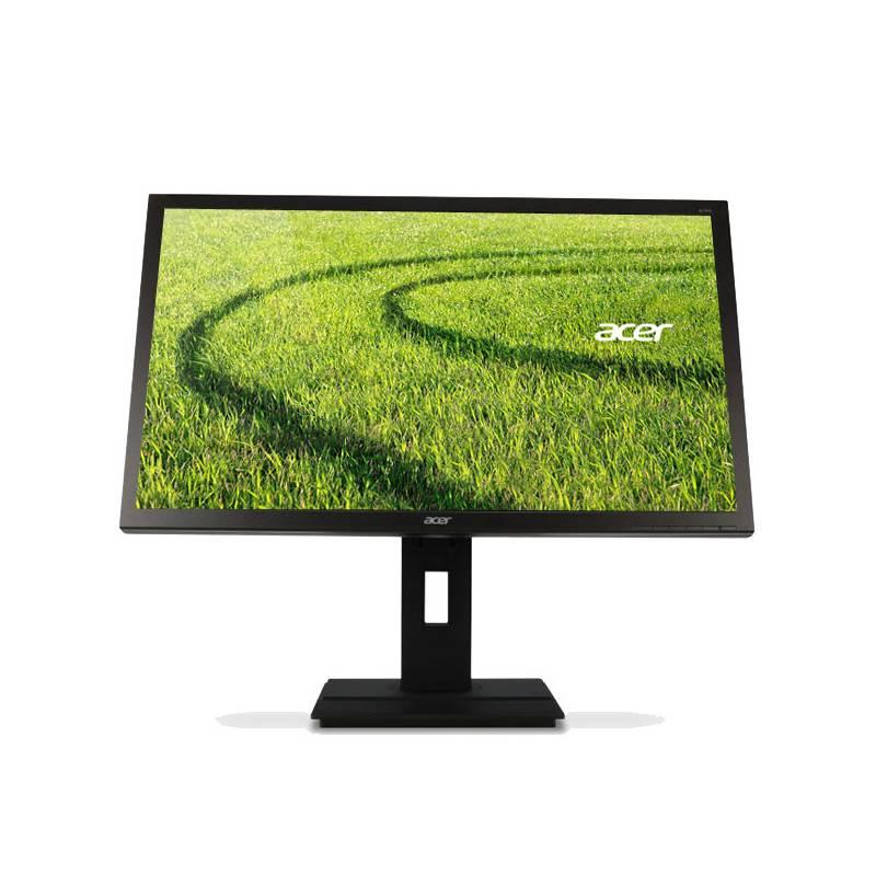 Monitor Acer B276HU (UM.HB6EE.005) + Doprava zadarmo
