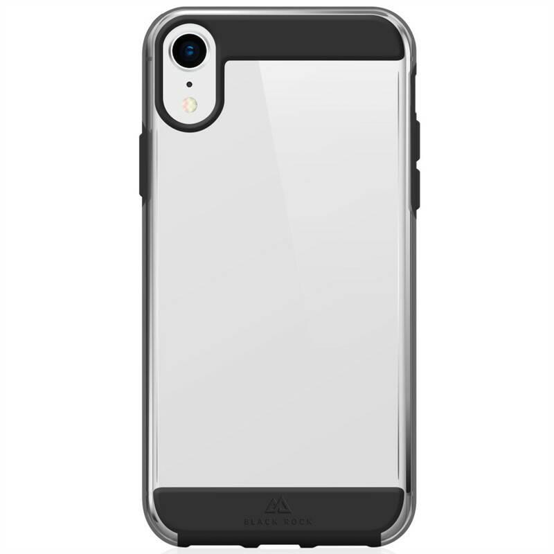 Kryt na mobil Black Rock Air Robust Case na Apple iPhone XR (BR1070ARR02) čierny
