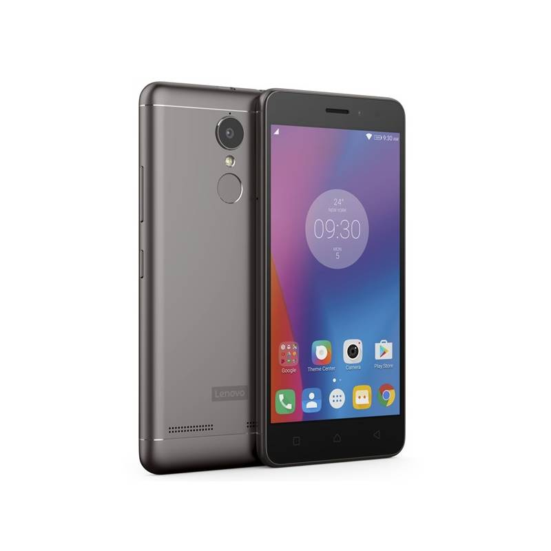Mobilný telefón Lenovo K6 Dual SIM (PA530039CZ) sivý Autodráha Alltoys SPECIAL 101 (zdarma)Software F-Secure SAFE, 3 zařízení / 6 měsíců (zdarma) + Doprava zadarmo