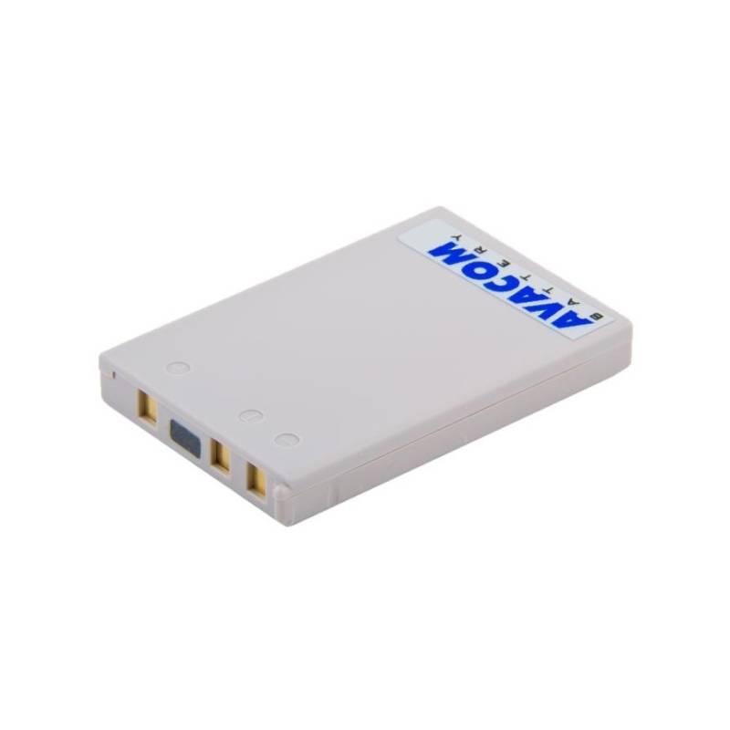 Baterie Avacom Nikon CP1/EN-EL5/VAW15701 Li-ion 3,7V 1000mAh (DINI-EL5-309N2)