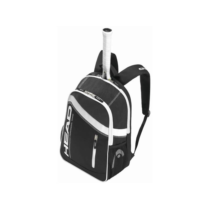 ebf144bfeaff9 Torba sportowa Head Core Backpack Czarna