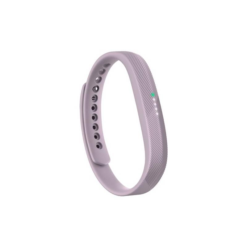 Fitness náramok Fitbit Flex 2 - Lavender (FB403LV-EU) + Doprava zadarmo