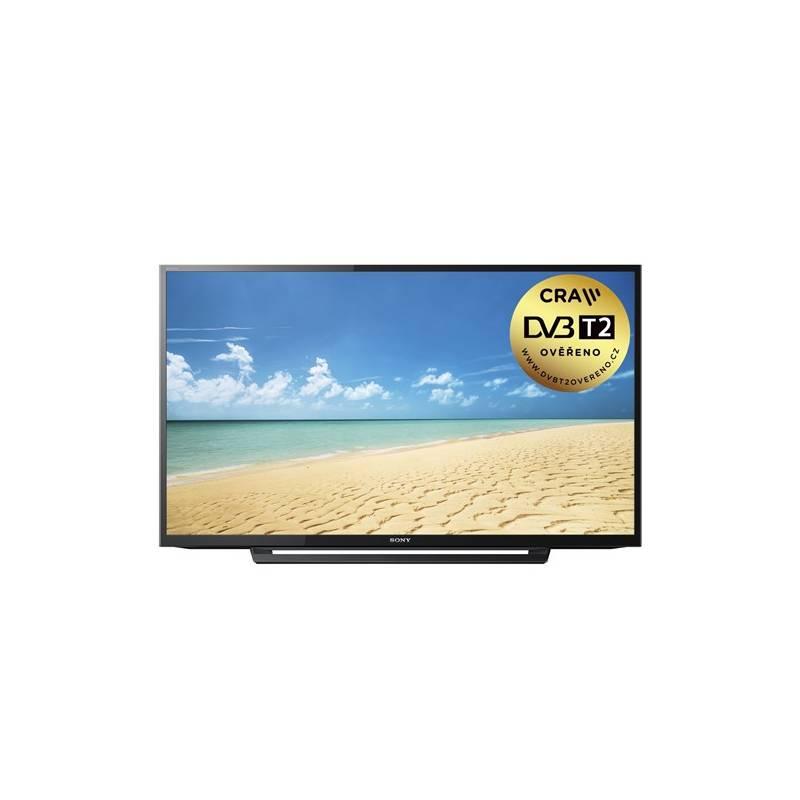 Televízor Sony KDL-32RD435B čierna + Doprava zadarmo