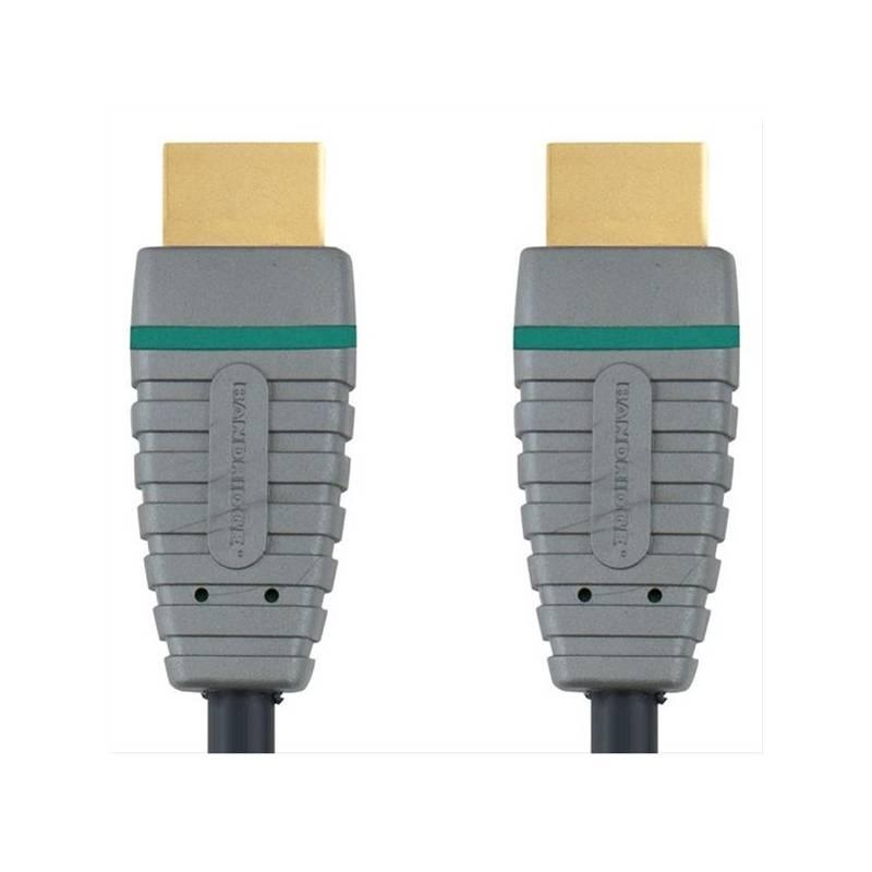 Kábel Bandridge HDMI 1.3, 10m, s ethernetem (BVL1210)