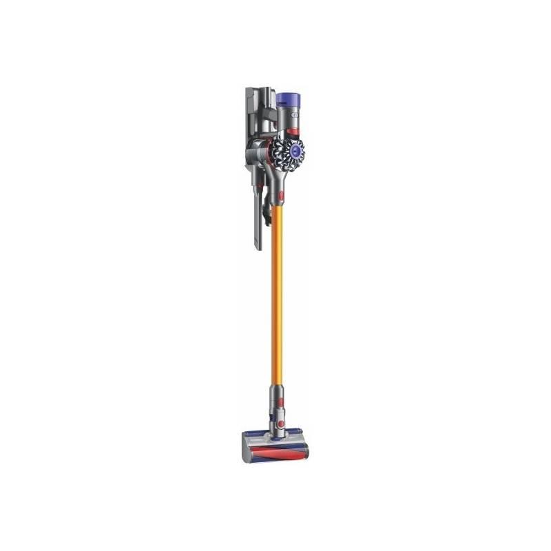 Vysávač tyčový Dyson V8 Absolute NEW sivý/oranžový + Doprava zadarmo