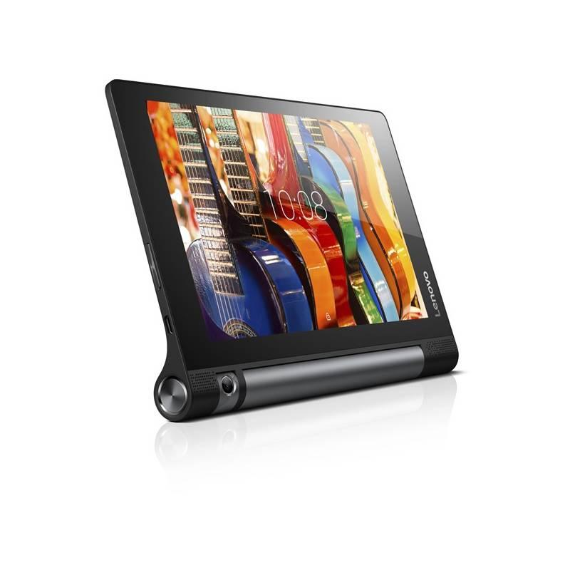 Dotykový tablet Lenovo Yoga Tablet 3 8 16 GB LTE ANYPEN II (ZA0B0045CZ) černý