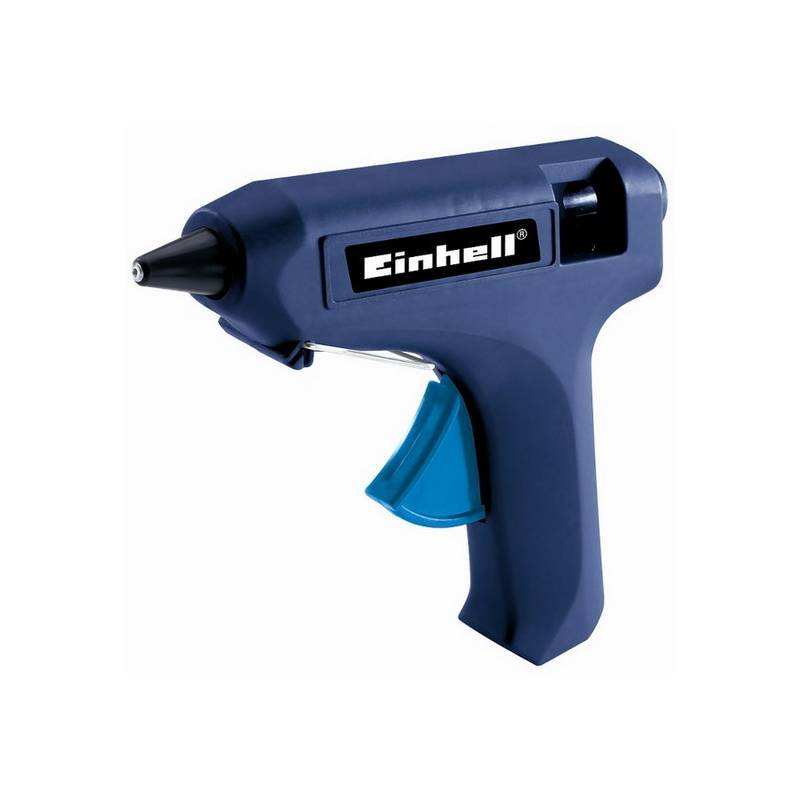 Pištoľ Einhell Blue BT-GG 200 P čierna/modrá