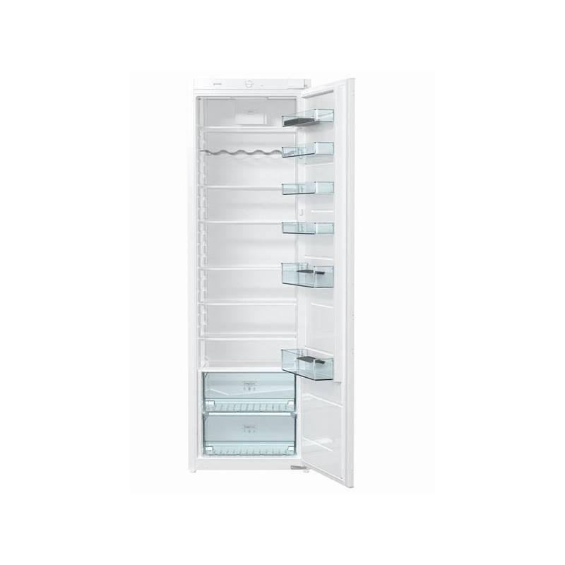 Chladnička Gorenje RI4181E1 biele + Doprava zadarmo