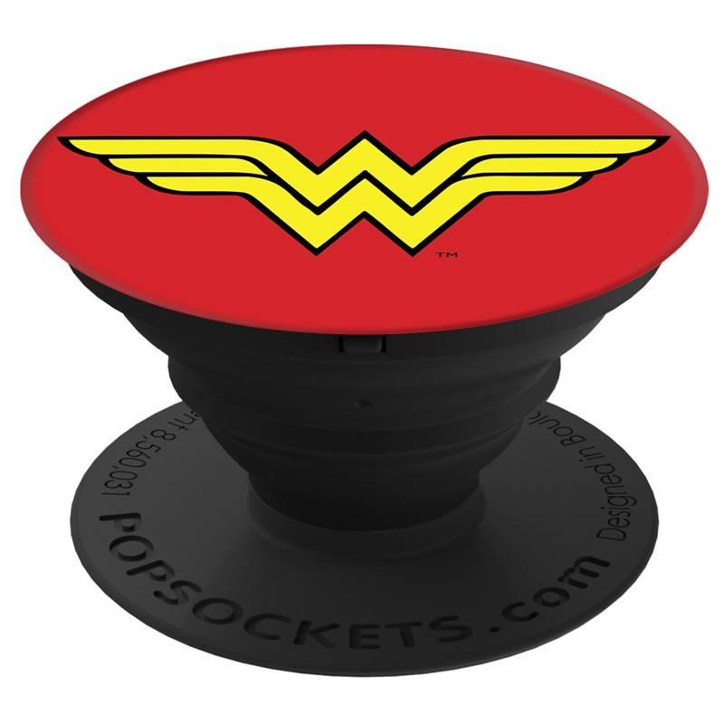 Držiak na mobil PopSockets DC COMICS Wonder Woman
