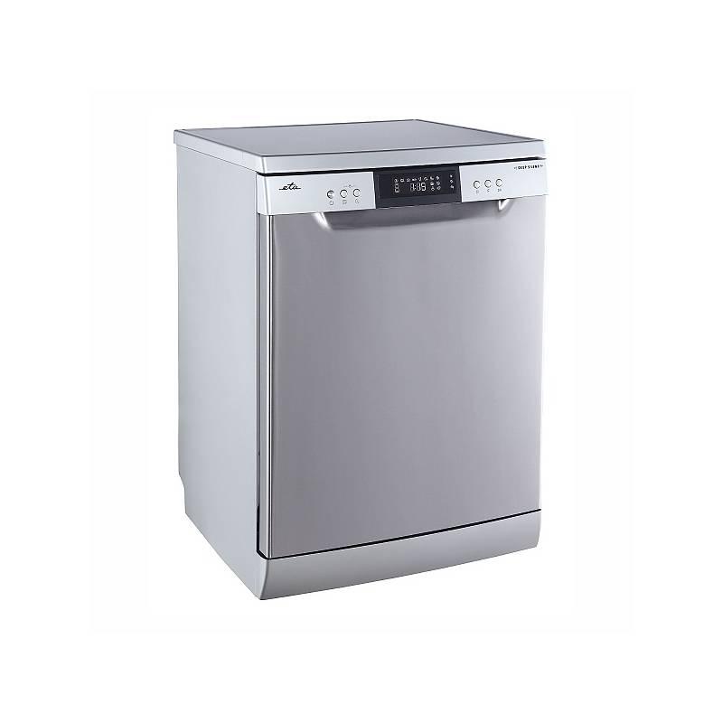 Umývačka riadu ETA 238190010 nerez + dodatočná zľava 10 % + Doprava zadarmo