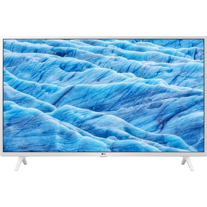 Televize LG 43UM7390 titanium