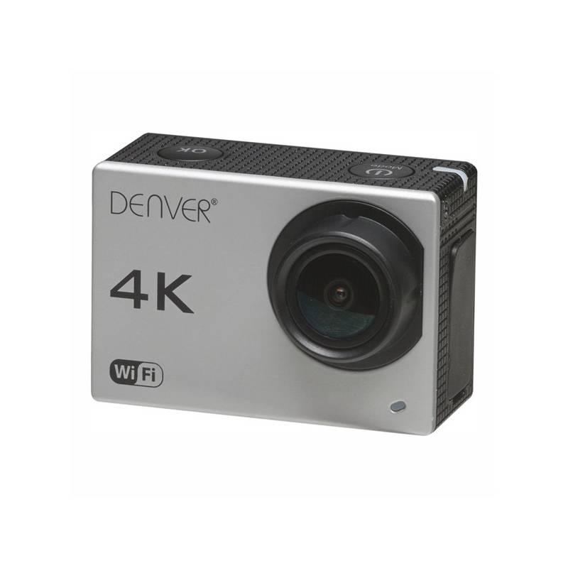 Outdoorová kamera Denver ACK-8060W (ack-8060W) čierna/strieborná