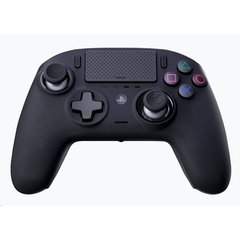 Gamepad Nacon Revolution Pro Controller 3 pro PS 4, PC, Mac (PS4OFPADRPC3UK) čierny + Extra zľava 3 % | kód 3HOR2020 + Doprava zadarmo