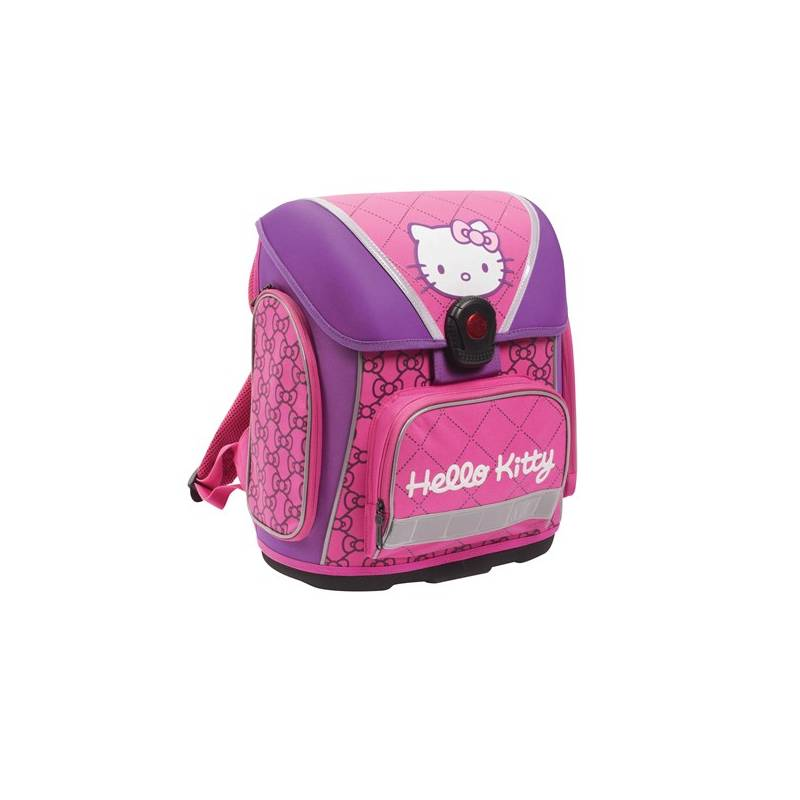 fa7ed96323e6e Tornister P + P Karton PREMIUM Hello Kitty | EUKASA.pl