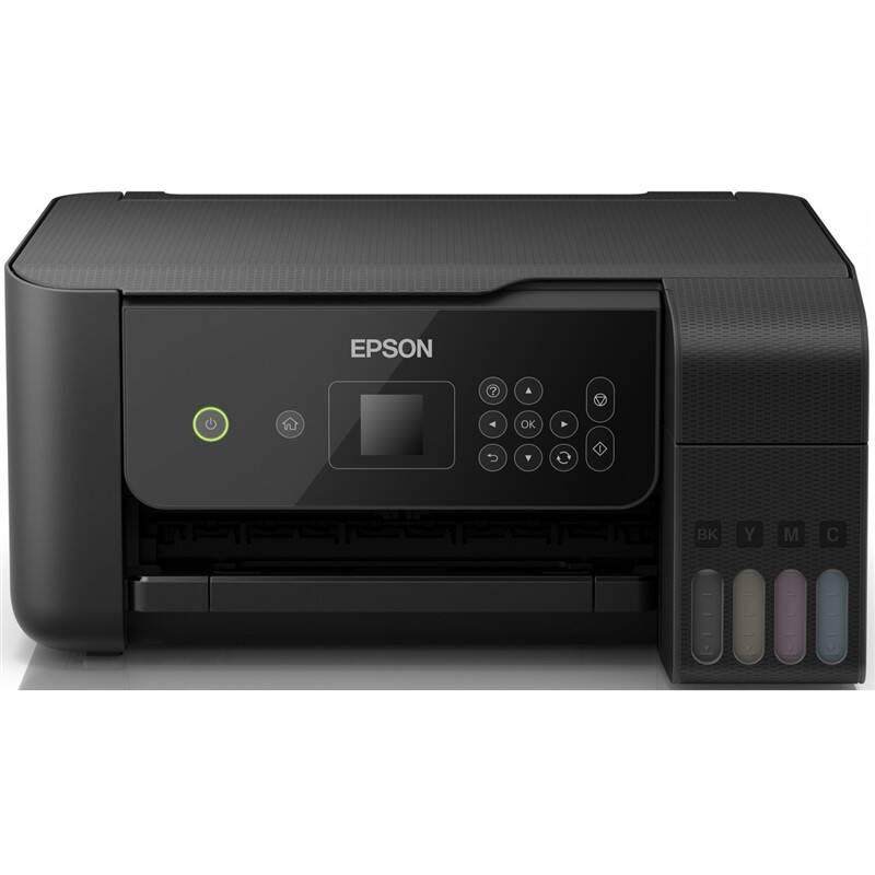 Tlačiareň multifunkčná Epson L3160 (C11CH42403) + Doprava zadarmo